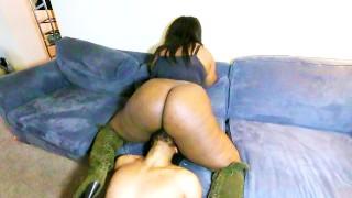 ebony teen black big ass faceriding stepsister squirt stepbrother masturbation cumshot real bbc backshots facial 4k 60fps
