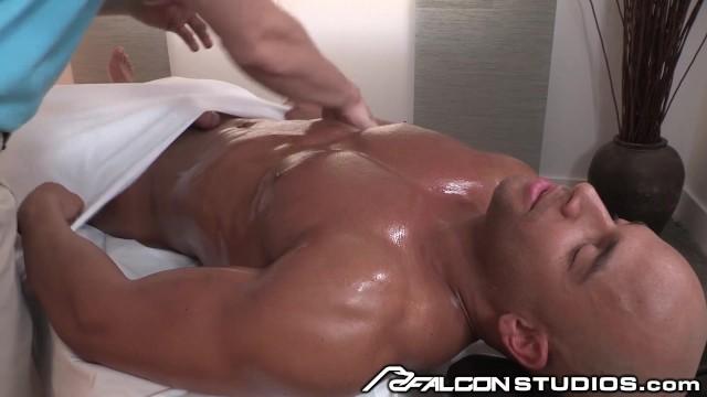 gay sesso Seansfiga dura mangiare porno