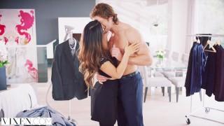 Preview 4 of VIXEN Eva Lovia's most intense scene
