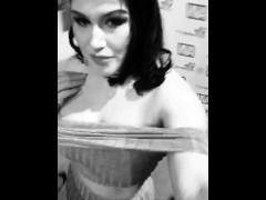 AVN AEExpo Day 1 Nikki Phoenix