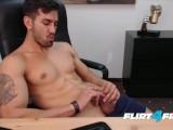 Big tits boss gianna