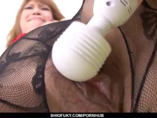 Perfect sex for amazing Hatsuka Kobayashi