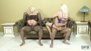 Hardcore facials matures blonde and interracial group in swallow sex cumshot hardcore