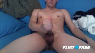 Own hunk face on daily european his cums tristian on amateur