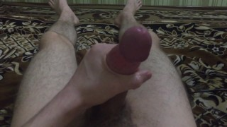 A the last pubes and day on the good a abs of cumshot hairy feet hairy