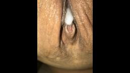 Yummy Creampie