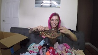 Anna's VLOG #91 Mail Time!