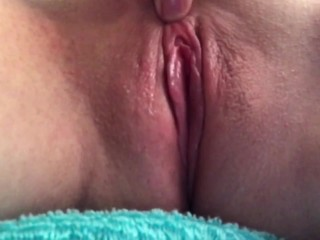 Pussy Play and Fingering