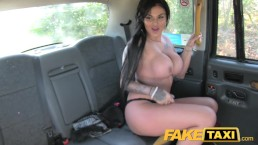 Fake Taxi Adult channel tv hottie gets cock