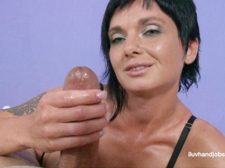Luca: 1 and done Milf