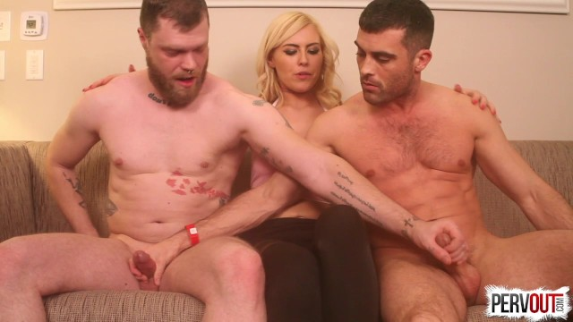Jake fucks lance video - Dating game gets bi - summer day mike panic penelope reed lance hart
