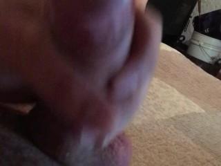 my dick growing