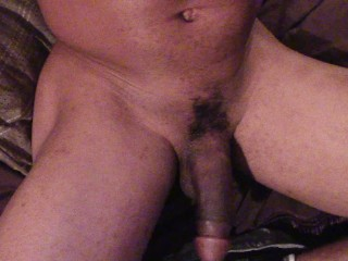 Yunghung81(Mr.xl) jacking BBC to porn and cum three times in a row!! Damn!