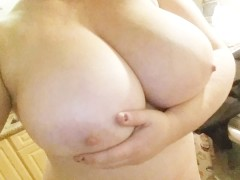 Amateur Milf Homemade Full Body Big Tits Big Ass