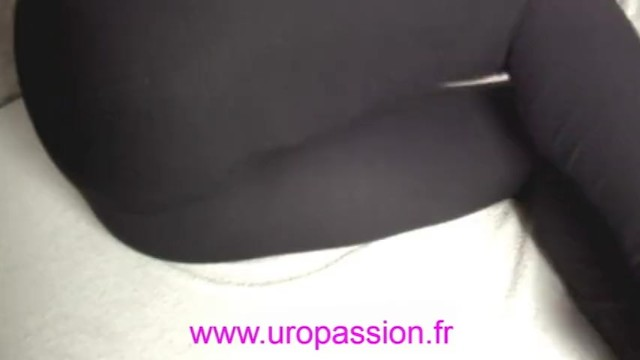 The Perfect Pussy Teases Your Cock in See-Through Panties