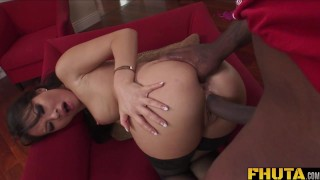 Ass asian tight fhuta splits cock black huge asa interracial
