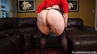 Sexy Big Booty BBW Bunny De La Cruz Fucks Old Man  big ass lingerie teasing bbw asian blonde chubby hardcore butt big boobs stockings bigtits plumperpass milf tattoos stripping cock sucking