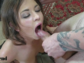Yugioh Zexal Xxx Fucking, YoungTeen Escort Gets Her Face Fucked By Big Cock In Homemade Video Big Di