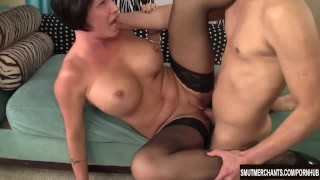 Brother and sister hd porn video