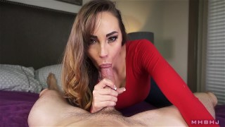 Sasha Foxxx, In your face!  mark rockwell marks head bobbers point of view mhb cumshot tattoo cock sucking edging brunette orgasm mhbhj slow teasing blowjob the pose sasha foxxx