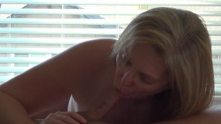Tricked Cheating Wife With Sex Video - Fucking, sucking, anal and cumshot