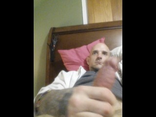 i love to show my big cock!