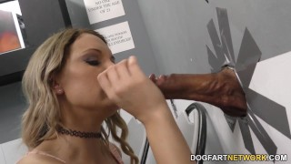Kenzie Taylor BBC Anal - Gloryhole  big black cock ass fuck big tits blonde blowjob gloryhole pornstar fetish hardcore kink interracial dogfartnetwork anal big boobs glory hole