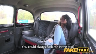 Fake Taxi Divorced lady gets taxi fucking  tits oral pussy-licking point-of-view prague amateur public pov camera faketaxi spycam car reality dogging