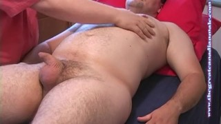 Colt contact first big greatcanadianmale