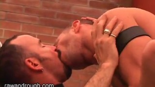 Takes and piss joey cock tattoos eating