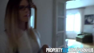 Propertysex hungarian client estate agent leggy fucks british propertysex amatuer