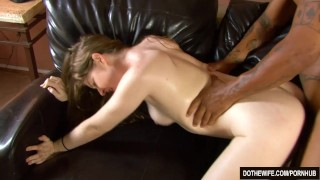 Young wife fucked by black man in front of husband  cock-sucking cuckold wife blonde blowjob dothewife hardcore natural-tits interracial small-tits orgasm housewife doggystyle haley scott
