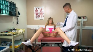 Brazzers - Jillian Janson needs anal  ass fuck ass fucking teen doctor small tits brazzers big dick rubbing clit pounded hardcore butt wet uniform anal teenager small boobs natural tits