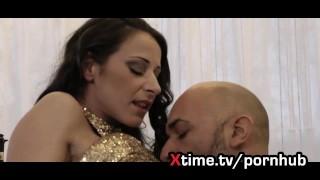 Puttana gran una porn classe italian di fuck anal