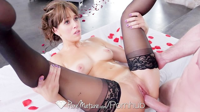 Pure pleasure cruises Pure mature alana cruise pampered with massage fuck on valentines day