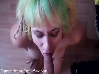 BlowJob Fun for o0Pepper0o POV