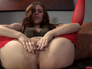Anya Olsen Creampies For My Cucky