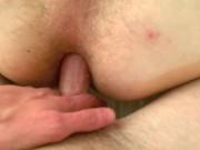 Cager Klarxon: Fucking This Slut
