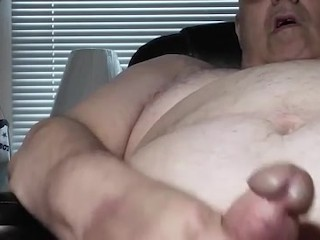 Hot Masturbation By Michael