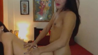 Hot Shemales Have Wild and Naughty Sex Goddess natural