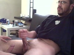 Horny Jock RIDES str8 LONG COCK-PRT1