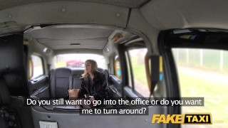 Fake Taxi Swinger Business MILF sex tape  british huge-tits outside point-of-view amateur blowjob camera hard-fast-fuck faketaxi pounded milf rimming spycam car reality rough gagging