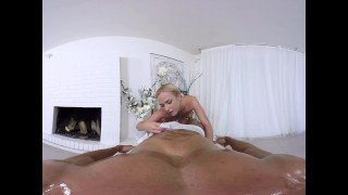 Hot anal massage on the couch Shaved facial