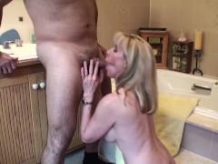 MILF Sucks A Young Pornhub Fan