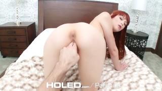 Tries red nova holed student headed sex alexa anal fuck nova