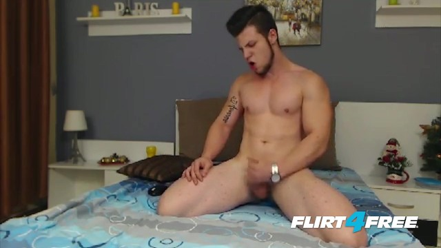 Gay and horny Gorgeous horny guy loves talking dirty