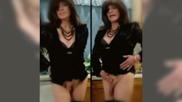 Tranny sex lay by Robin ashley - lay with me