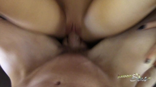 Romi Rain and Johnny Sins Booty Call Hardcore POV Fuck Big butt