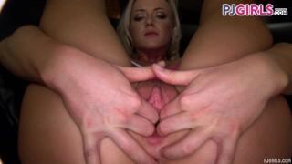 PJGirls - Pussy Muscles - gaping, masturbation, gyno, real orgasm, toys porno