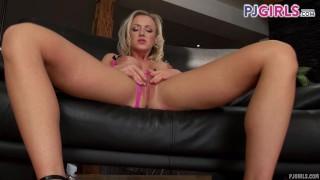 Pjgirls pussy masturbation gyno toys real muscles gaping orgasm mother orgasm